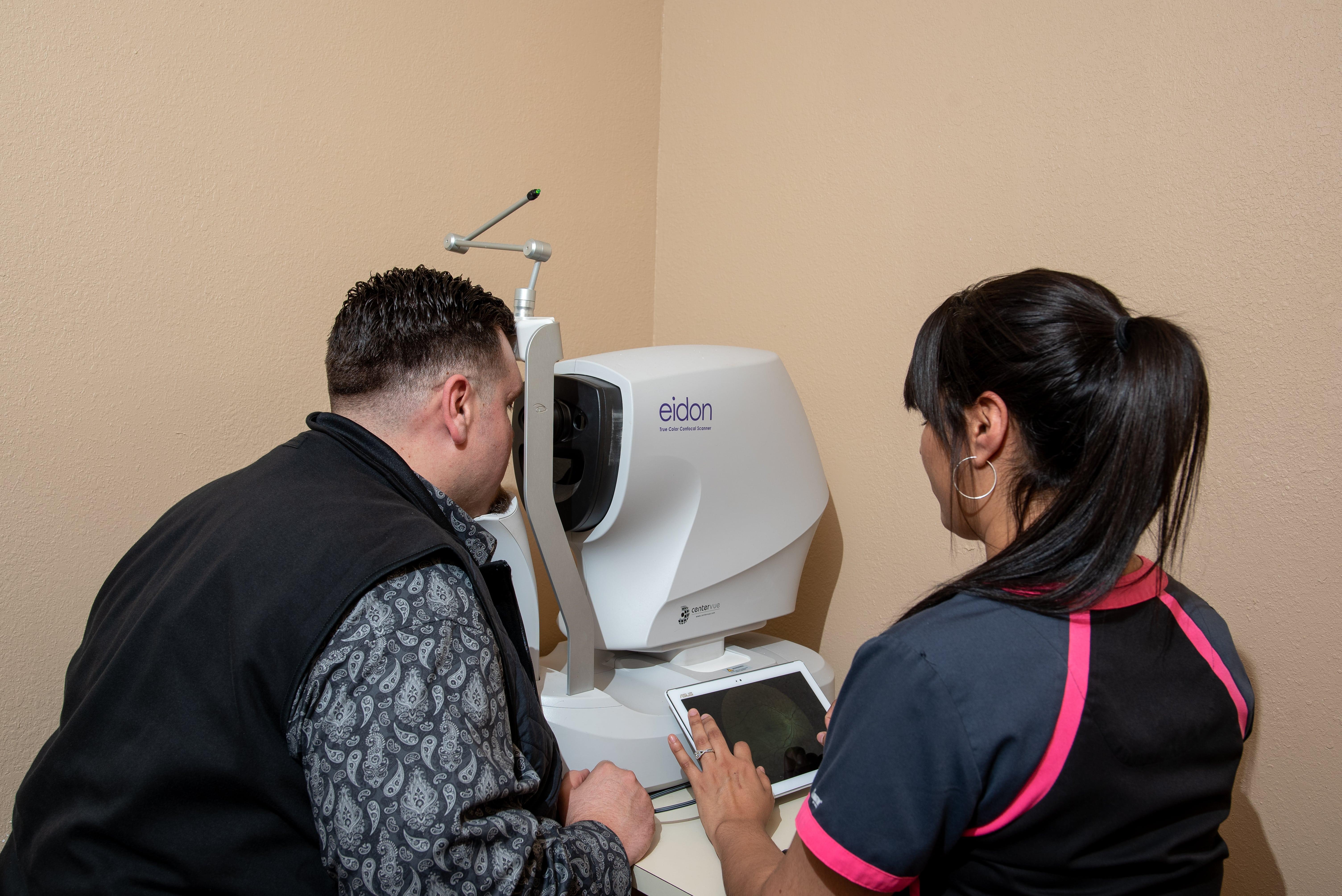 Southwest Texas Eyecare Associates - Optometrist in Eagle ...